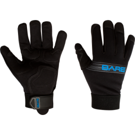 BARE Rękawice 2 mm TROPIC SPORT Pro Glove