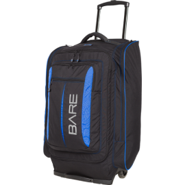 BARE Large Wheeled Luggage