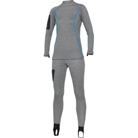 BARE SB System BASE Layer Damski