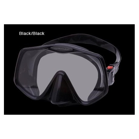 ATOMIC AQUATICS Maska Frameless 2