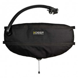 XDEEP worek Stealtch 2.0 Clasic (Sidemount)
