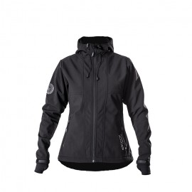 Softshell SANTI Crew Ladies First