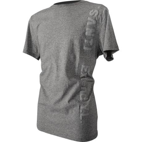 T-shirt FLOCK gray