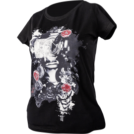 T-shirt LADY ROSES