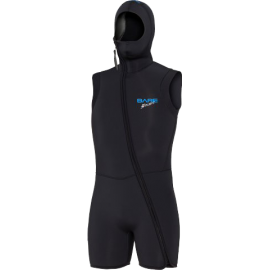 BARE Sport S-Flex Full VEST 7 mm Męski
